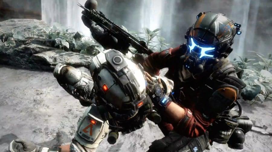 Titanfall 2 Review - Screenshot 1 of 5