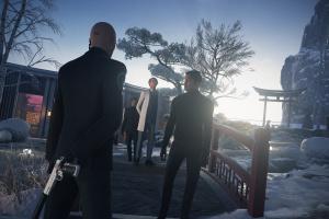 Hitman: Episode 6 - Hokkaido Screenshot