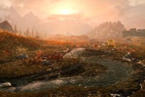 The Elder Scrolls V: Skyrim - Special Edition Screenshot