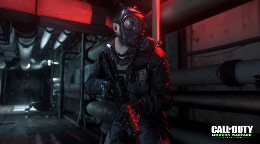 Call of Duty: Modern Warfare Remastered Review - Screenshot 5 of 5