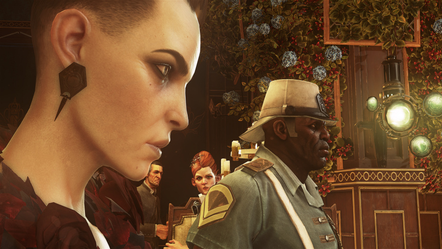 Dishonored 2 Review - Screenshot 1 of 5