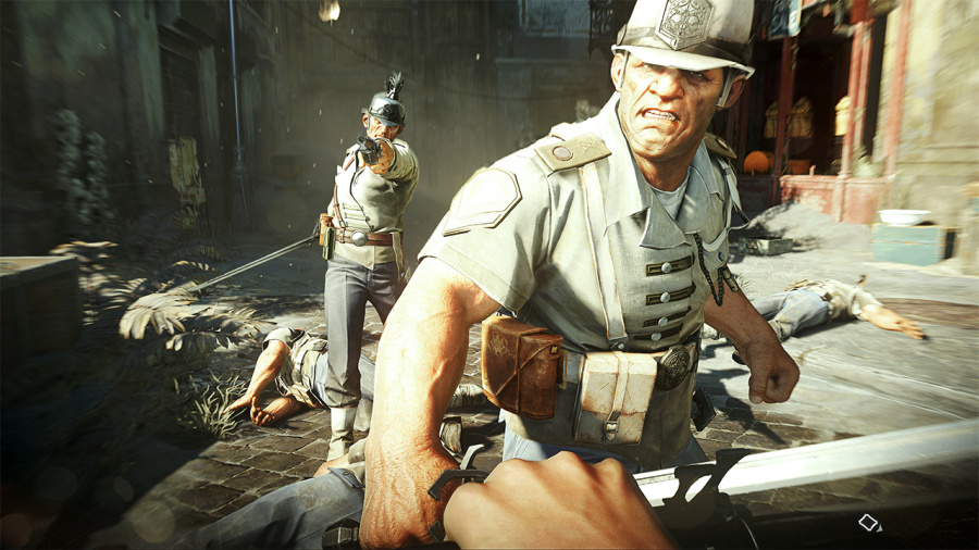 Dishonored 2 Review - Screenshot 3 of 5