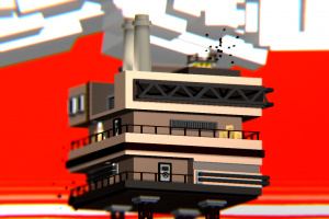 Small Radios Big Televisions Screenshot