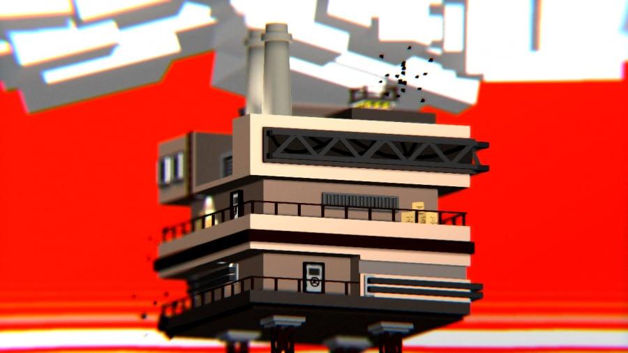 Small Radios Big Televisions Review - Screenshot 1 of 3