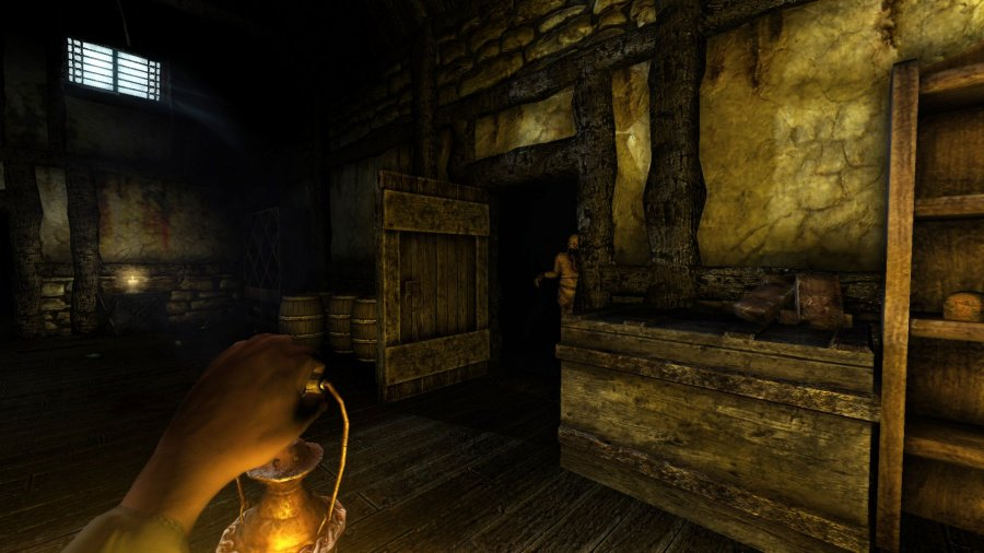 Amnesia: Collection Review - Screenshot 1 of 3