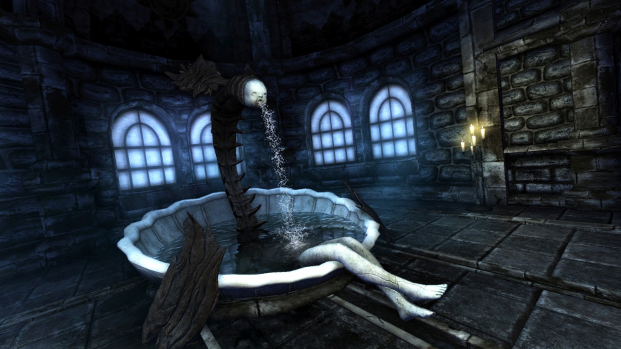 Amnesia: Collection Review - Screenshot 3 of 3