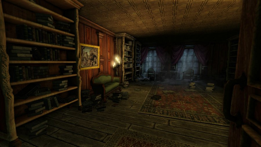 Amnesia: Collection Review - Screenshot 2 of 3