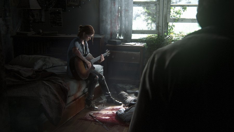 The Last of Us: Part II Review - Screenshot 1 of 5