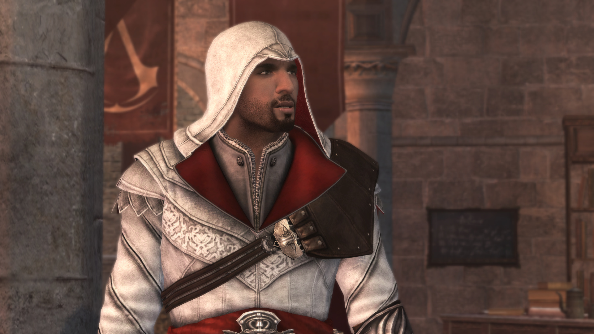Assassin S Creed The Ezio Collection Review Ps4 Push Square