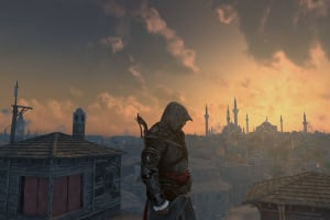 Assassin's Creed: The Ezio Collection Screenshot