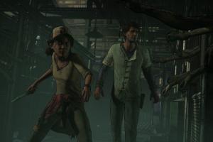 The Walking Dead: A New Frontier - Episode 1: Ties That Bind (Part One) Screenshot