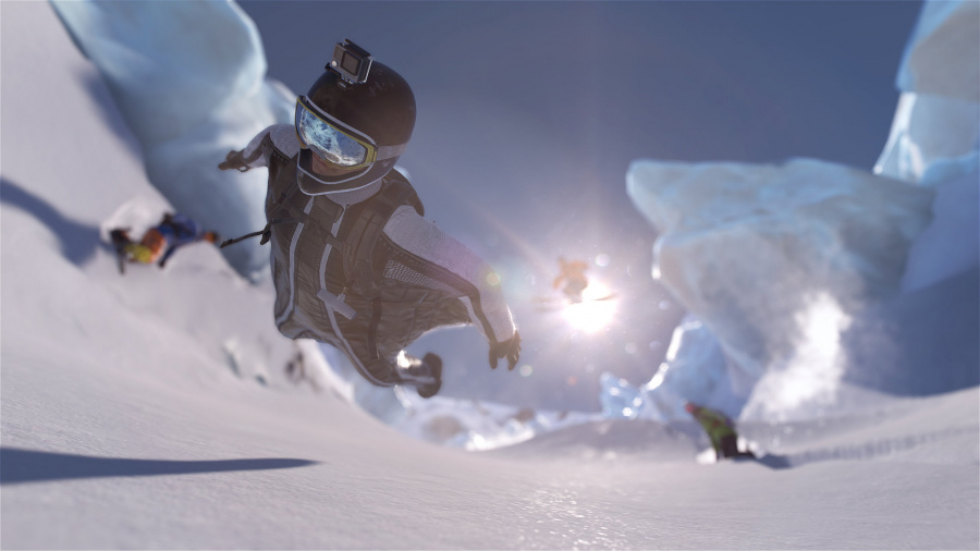 Steep Review - Screenshot 2 of 4