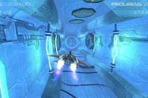 Air Race Speed Screenshot