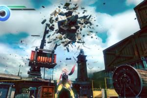 Gravity Rush 2 Screenshot