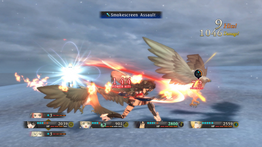 Tales of Berseria Review - Screenshot 1 of 4