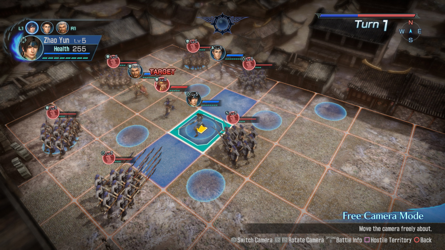 Dynasty Warriors: Godseekers Review - Screenshot 2 of 3