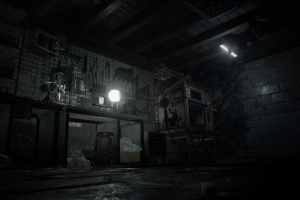 Resident Evil 7: Biohazard - Banned Footage Vol. 1 Screenshot