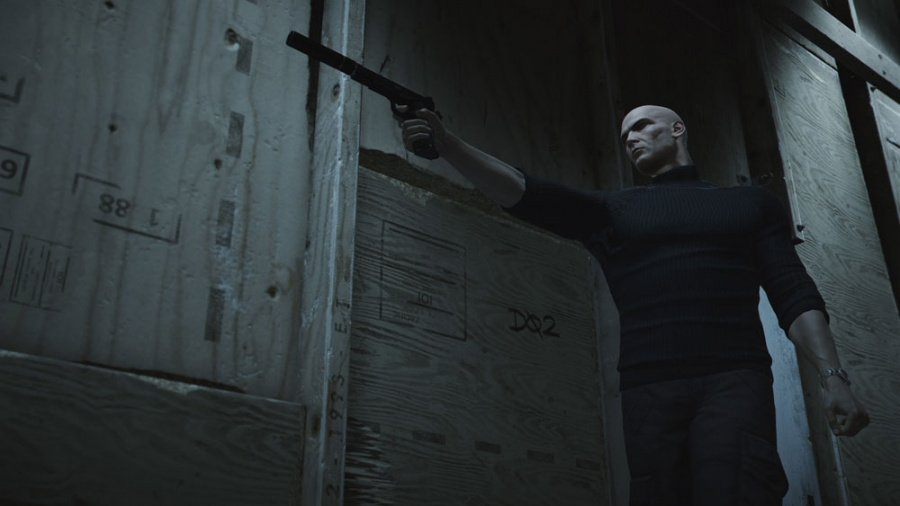 Hitman: The Complete First Season Review - Screenshot 2 of 5