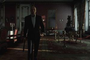 Hitman: The Complete First Season Screenshot