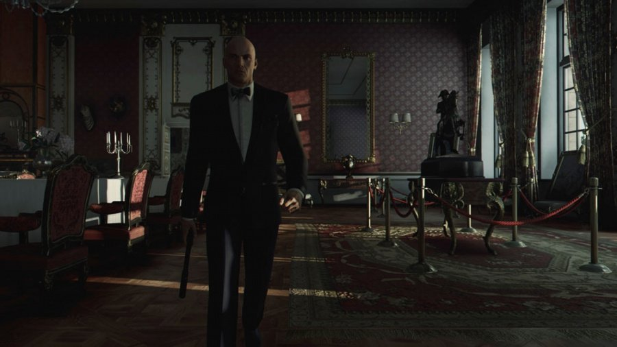 Hitman: The Complete First Season Review - Screenshot 3 of 5