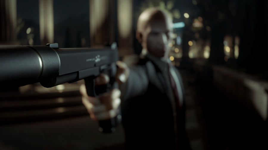 Hitman: The Complete First Season Review - Screenshot 5 of 5