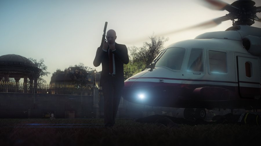 Hitman: The Complete First Season Review - Screenshot 1 of 5