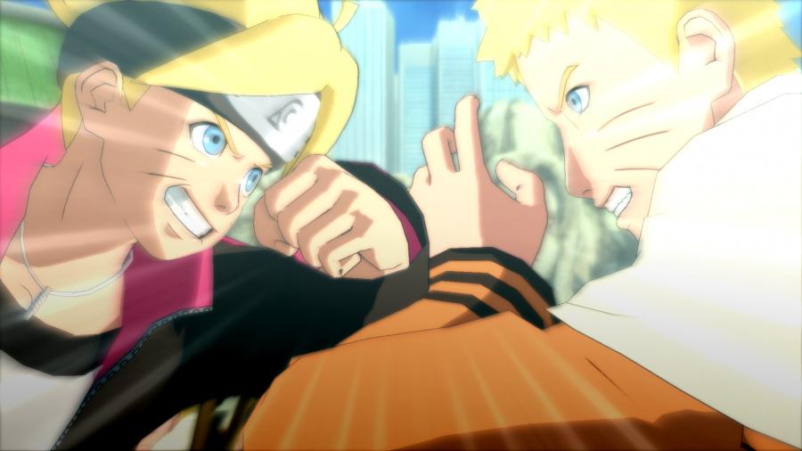 Naruto Storm 4: Road to Boruto Review - Screenshot 1 of 2
