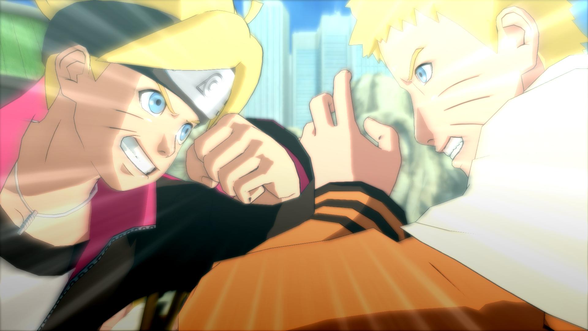 Naruto Storm 4: Road to Boruto Review (PS4) | Push Square