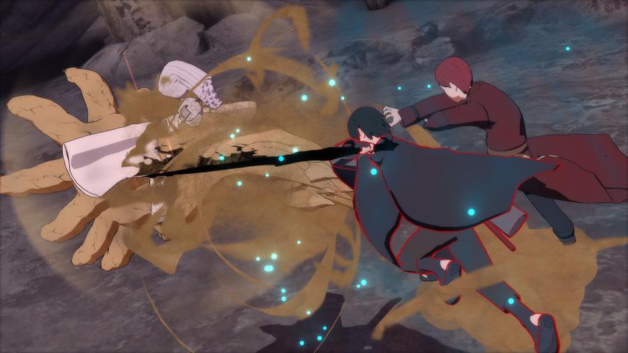 Naruto Storm 4: Road to Boruto Review - Screenshot 2 of 2