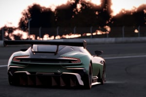 Project CARS 2 Screenshot