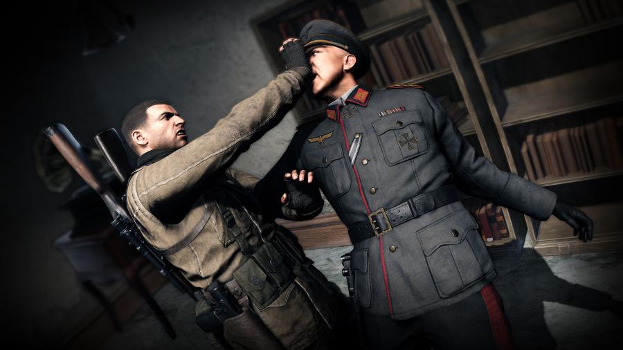 Sniper Elite 4 Review - Screenshot 4 of 4