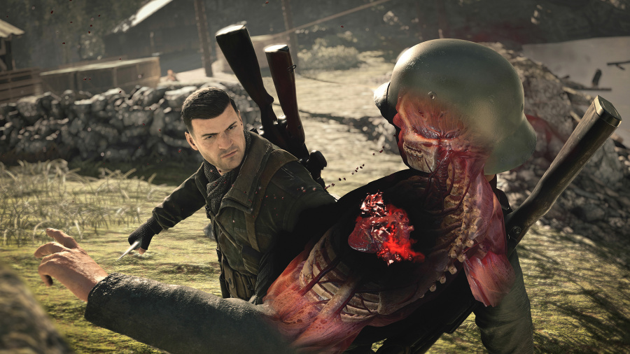 Sniper Elite 4 Review - Screenshot 2 of 4