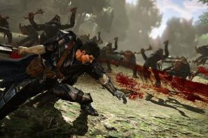 Berserk and the Band of the Hawk Screenshot