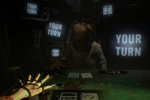 Resident Evil 7: Biohazard - Banned Footage Vol. 2 Screenshot