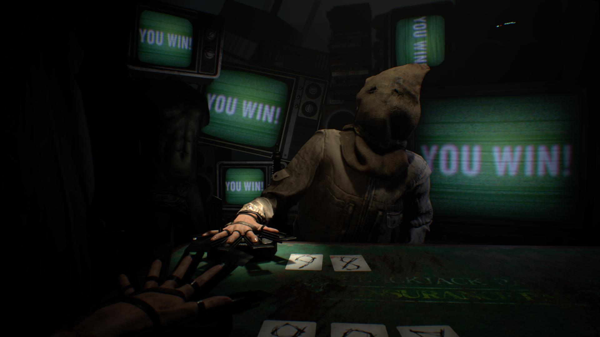 Resident Evil 7 biohazard - First Person Horror