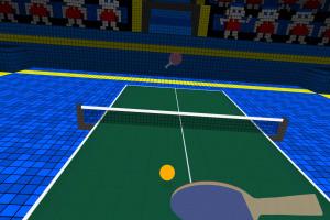 VR Ping Pong Screenshot