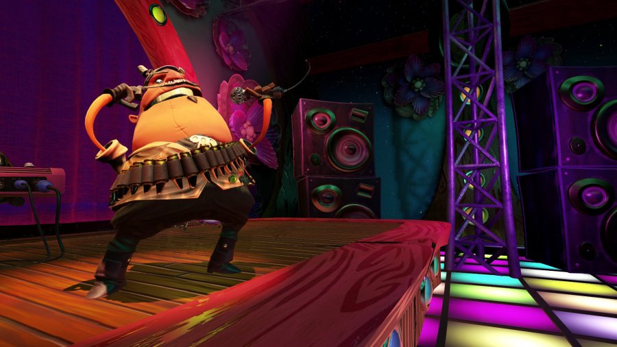Psychonauts in the Rhombus of Ruin Review - Screenshot 3 of 4