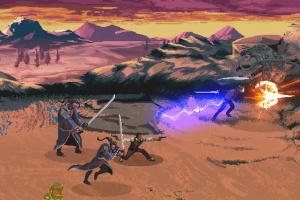 A King's Tale: Final Fantasy XV Screenshot