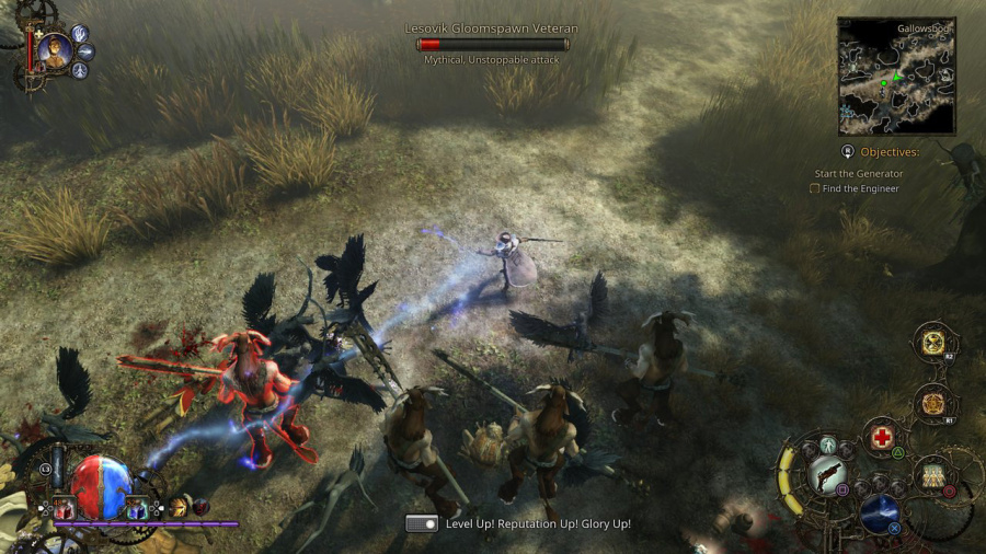 The Incredible Adventures of Van Helsing: Extended Edition Review - Screenshot 1 of 3