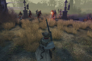 The Incredible Adventures of Van Helsing: Extended Edition Screenshot