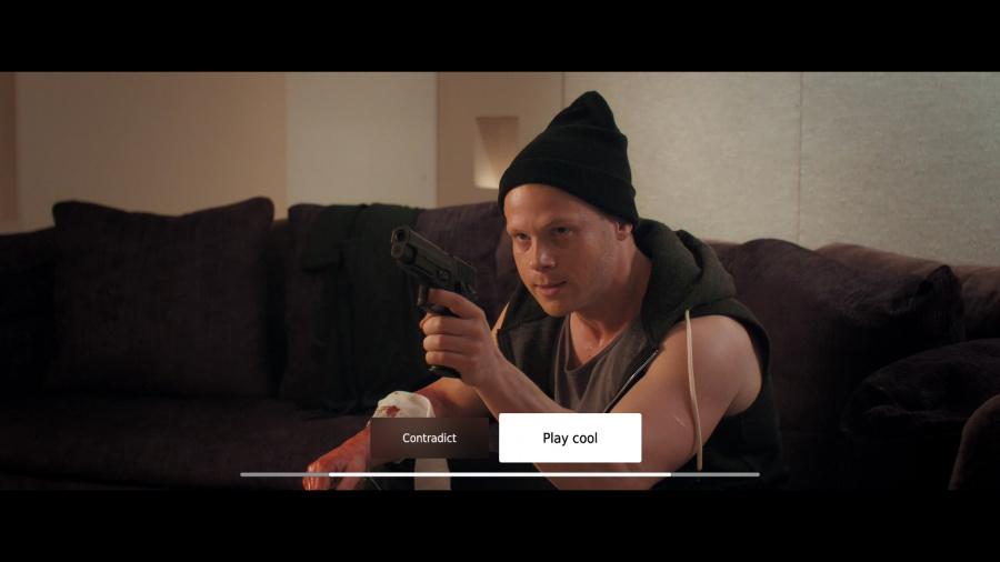 Late Shift Review - Screenshot 1 of 3