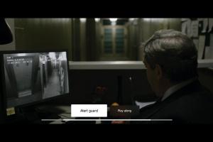 Late Shift Screenshot