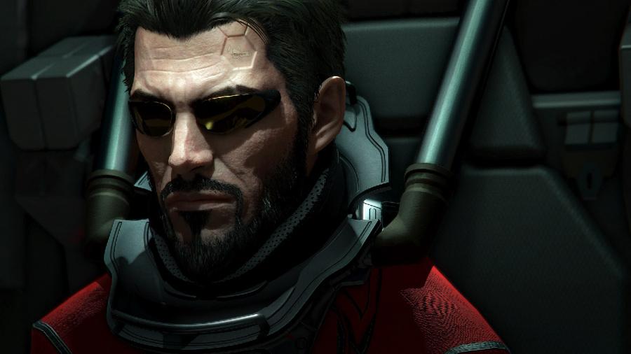 Deus Ex: Mankind Divided - A Criminal Past Review - Screenshot 1 of 3