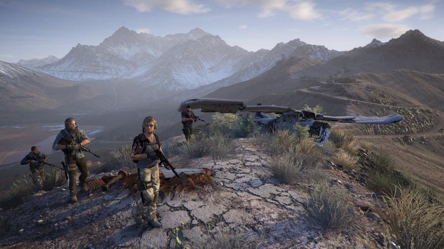 Tom Clancy's Ghost Recon: Wildlands Review - Screenshot 1 of 4