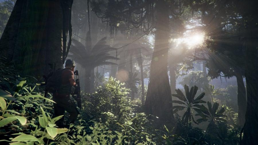 Tom Clancy's Ghost Recon: Wildlands Review - Screenshot 4 of 5