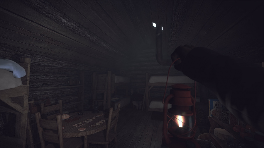KONA Review - Screenshot 1 of 4