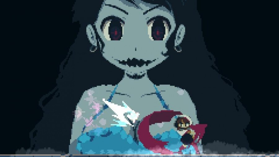 Momodora: Reverie Under the Moonlight Review - Screenshot 4 of 4