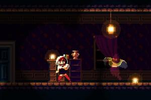 Momodora: Reverie Under the Moonlight Screenshot