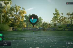 Dovetail Games Euro Fishing Screenshot
