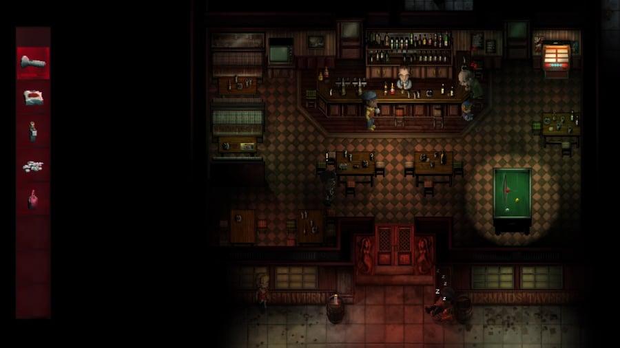 2Dark Review - Screenshot 2 of 3